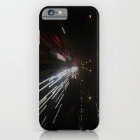 Fast Life iPhone 6 Slim Case