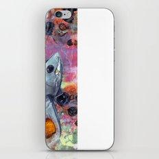 FlyGuys iPhone & iPod Skin