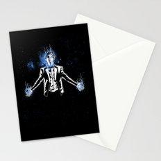 Regenerate Doctor! Stationery Cards