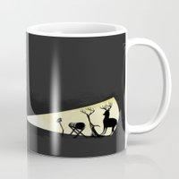 Collateral Mug