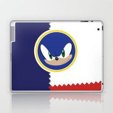 Windy Hill Zone Laptop & iPad Skin