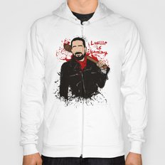 Lucille is coming Hoody
