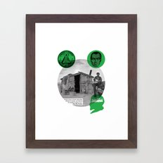 You Can Quote Me - Dorothy Parker Framed Art Print