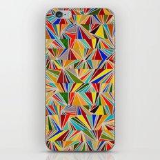 disorder  iPhone & iPod Skin