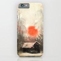 Winter Landscape iPhone 6 Slim Case
