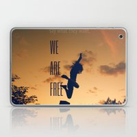 FREE (with Text) Laptop & iPad Skin