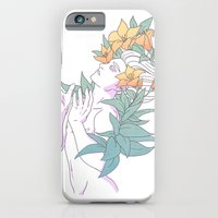 iPhone & iPod Case featuring Pretty Boy 4 by heymonster