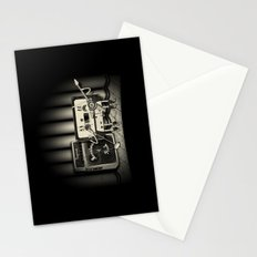 Conjoined Monsters of Rock Stationery Cards
