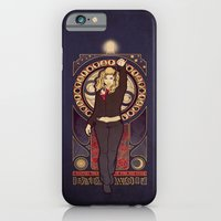 Bad Wolf iPhone 6 Slim Case