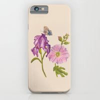 Botanical iPhone 6 Slim Case