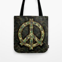 Primary Objective Tote Bag