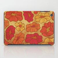 Embers iPad Case