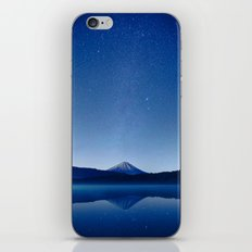 Eyes Are For The Stars iPhone & iPod Skin