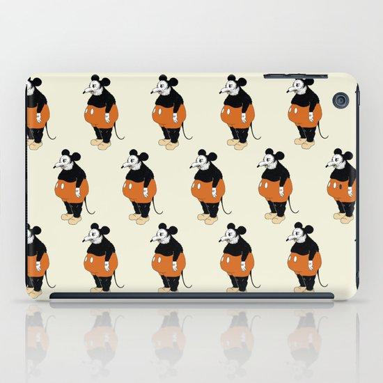 Mickey Da Rat iPad Case