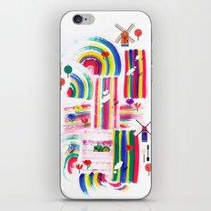 Twolips iPhone & iPod Skin