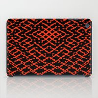 Pattern #5 iPad Case