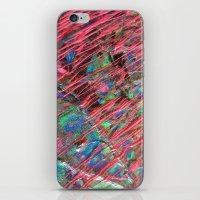 Daughter - Detail II iPhone & iPod Skin