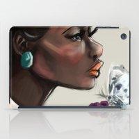 Beautiful 2 iPad Case