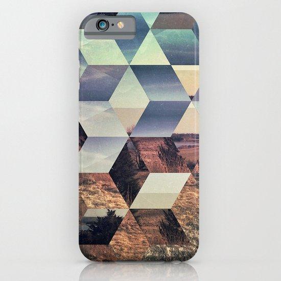 syylvya rrkk iPhone & iPod Case