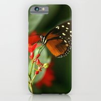 iPhone & iPod Case featuring Tropical Scene by Monica Ortel ❖