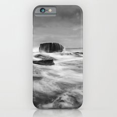 Stormy Seascape iPhone 6 Slim Case