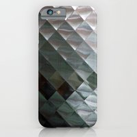 iPhone & iPod Case featuring Checkers by JReisPhotoDesign