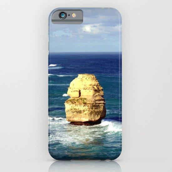 Limestone Rock iPhone & iPod Case