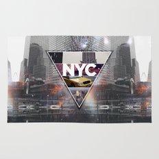 NYC I Rug