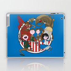 What time is it?! Laptop & iPad Skin