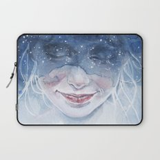 small piece 51 Laptop Sleeve