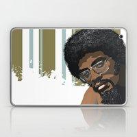 Vector Herbie Hancock Laptop & iPad Skin