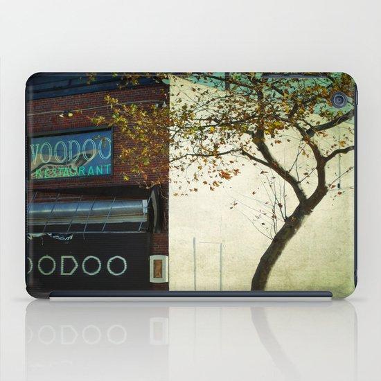 Voodoo iPad Case