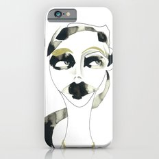 a bystander iPhone 6 Slim Case
