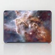 Carina Nebula iPad Case