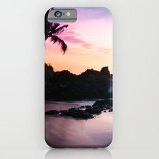 Paako Beach Sunset Jewels Slim Case iPhone 6s