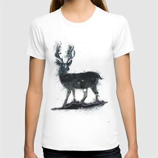 Universal Woodlands Deer T-shirt