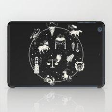 Strange Fortunes: Midnig… iPad Case