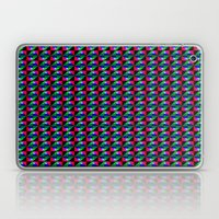 Digital Quilt Laptop & iPad Skin