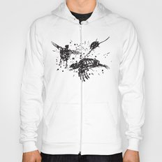 Dead Sea, Turtles Hoody