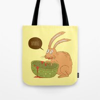 Slow and Steady Tote Bag