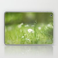 Flora calling Laptop & iPad Skin