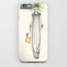 Resort (PaperDoll) iPhone 6 Slim Case