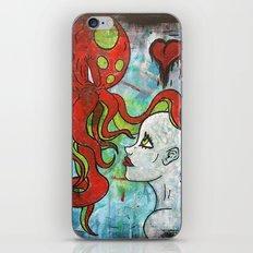 Call of Cthulu iPhone & iPod Skin