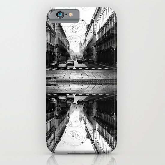 Torino UNDERWORLD iPhone & iPod Case