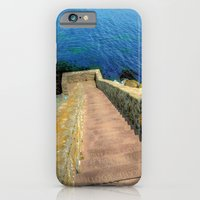 Ocean Stairs iPhone 6 Slim Case