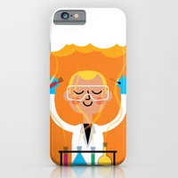 iPhone & iPod Case featuring Science is Fun by Mouki K. Butt