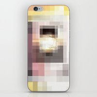 On The Way, Wherever That May Be iPhone & iPod Skin