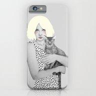 Lyra iPhone 6 Slim Case