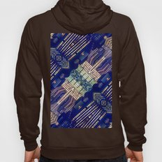 Lighted City Structures Hoody