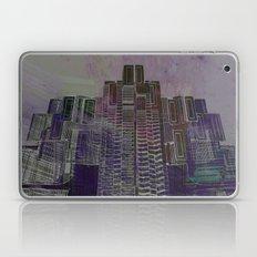 Urban Bubble into Space / 25-08-16 Laptop & iPad Skin